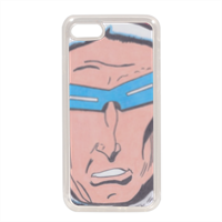 CAPITAN GELO Cover in silicone iPhone 7