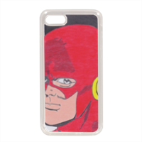 FLASH Cover in silicone iPhone 7