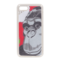 GRODD Cover in silicone iPhone 7