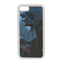 Darth Cover in silicone iPhone 7