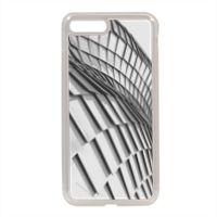 Curvature Cover in silicone iPhone 7 Plus