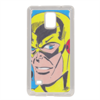 PROFESSOR ZOOM Cover in silicone Samsung Note 4