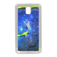 Multiverso Cover in silicone Samsung Note 3