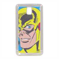 PROFESSOR ZOOM Cover in silicone Samsung Note 3