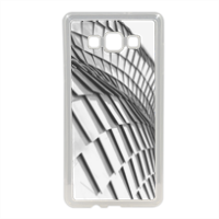 Curvature Cover in silicone Samsung A7 2015