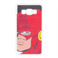 FLASH Cover in silicone Samsung A5