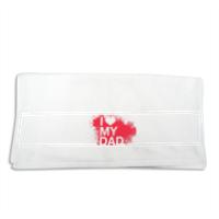 Asciugamano Doccia in Cotone