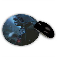 Darth Tappetino Mouse Tondo