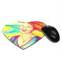 Mistral lei Tappetino Mouse Cuore