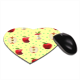 meline Tappetino Mouse Cuore