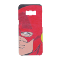 FLASH Cover Samsung S8 3D