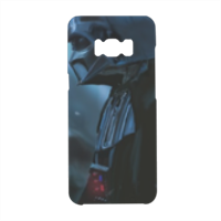 Darth Cover Samsung S8 3D