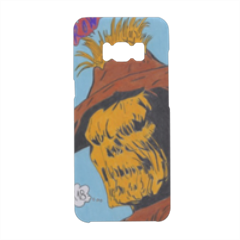 2018 SCARECROW Cover Samsung S8 3D