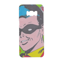 ROBIN 2019 Cover Samsung S8 3D