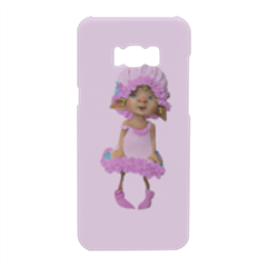 Caterina Cover Samsung S8 Plus 3D