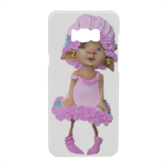 Caterina 2 Cover Samsung S8 Plus 3D