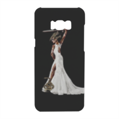 La Sposa warpohj Cover Samsung S8 Plus 3D