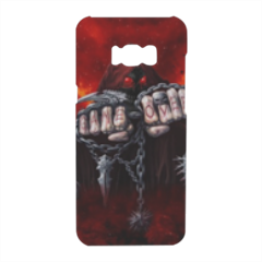 Game Over Cover Samsung S8 Plus 3D