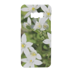 Fiori Selvatici Cover Samsung S8 Plus 3D