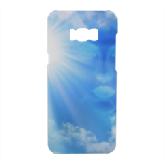Anima del Cielo Cover Samsung S8 Plus 3D