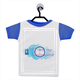 Insulin Pump Mini T-Shirt