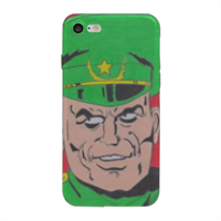 2018 DRU ZOD Cover iPhone 8 trasparente