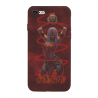Abaddon Cover iPhone 7 trasparente