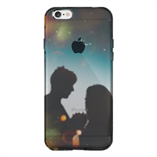 Cover iPhone 6 Trasparente