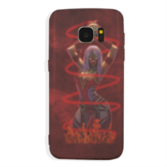 Abaddon Cover trasparente Samsung S7