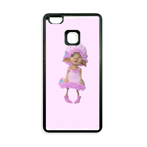 Caterina Cover in silicone Huawei P9 Lite