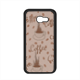 coffee Cover in silicone Samsung A5 2017