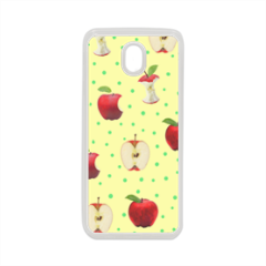 meline Cover in silicone Samsung J7 2017