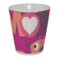 Mamma I Love You - Tazza Milk Panoramica
