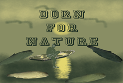 Born for Nature