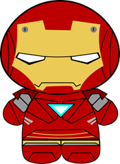 Team Ironman
