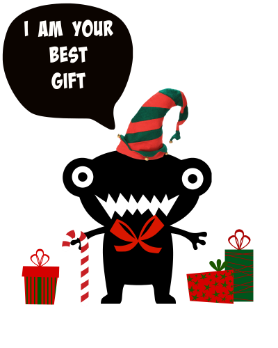 I am your best gift
